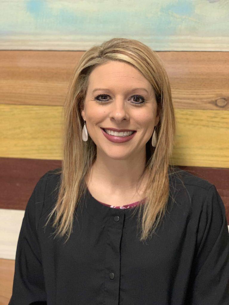 Wyndi Kadlacek - Staff member Waco Dental