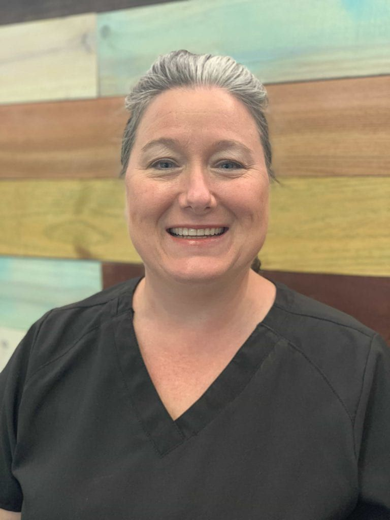jodie - Staff member Waco Dental