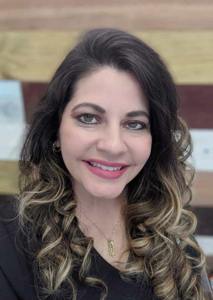 Sarah- Staff member Waco Dental